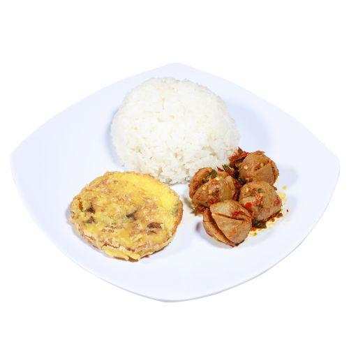 Warunk Upnormal Tebet Makanan Delivery Menu Grabfood Id