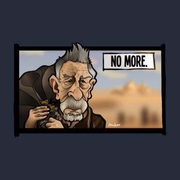 No More (Doctor Who)