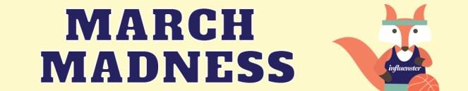 Influenster March Madness Contest