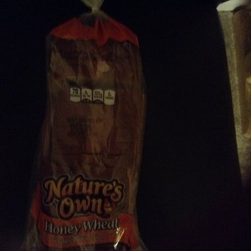 Nature39s Own Honey Wheat Enriched Bread Reviews Find the