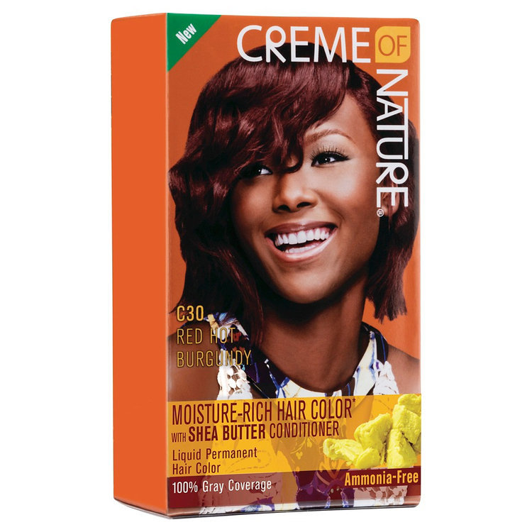 Chart Color Hair Creme Nature