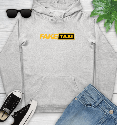 Fake taxi Youth Hoodie