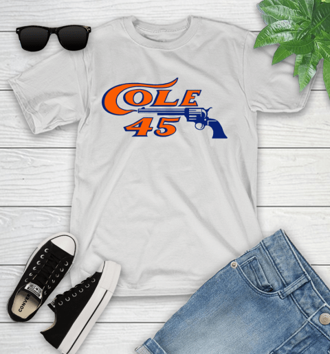 Cole 45 Youth T-Shirt