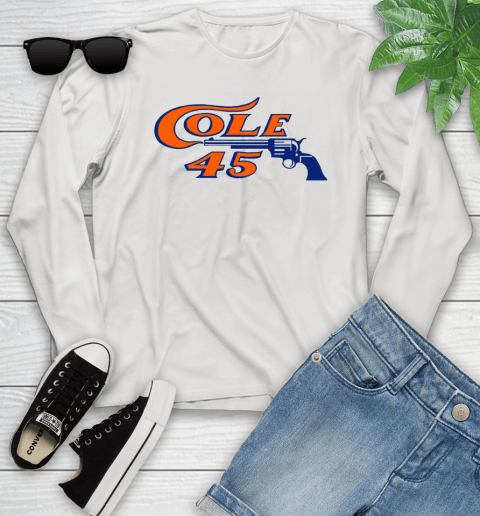 Cole 45 Youth Long Sleeve