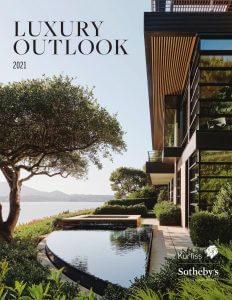 2021 Luxury Market Outlook report