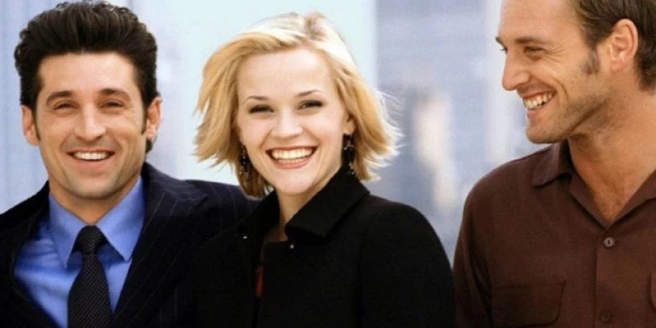 It's a variant of julia roberts's something to talk about, with all the same strengths and weaknesses, and reese witherspoon is definitely its saving grace. Sweet Home Alabama Quotes Tripboba Com