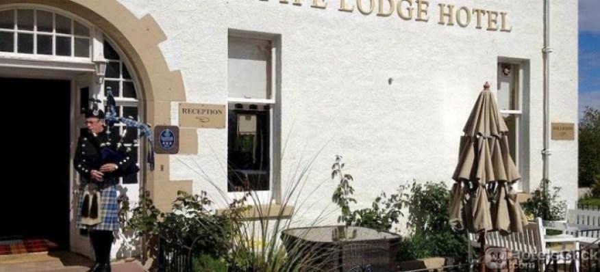 Fife Lodge Banff