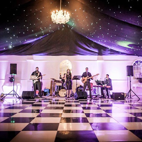 unusual wedding music ideas