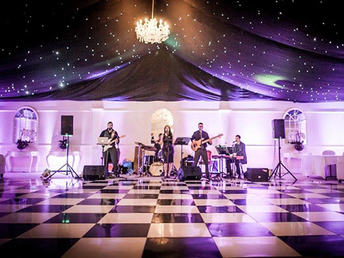 unusual wedding music ideas