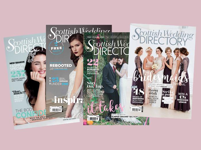Scottish Wedding Directory 2017