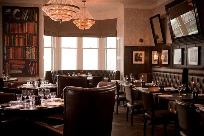 Hotel du Vin St Andrews elopement venues