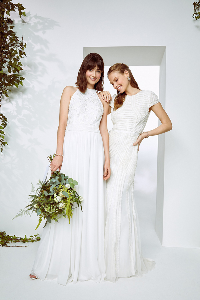 Could you be Debenhams\' 2018 bride of the year?