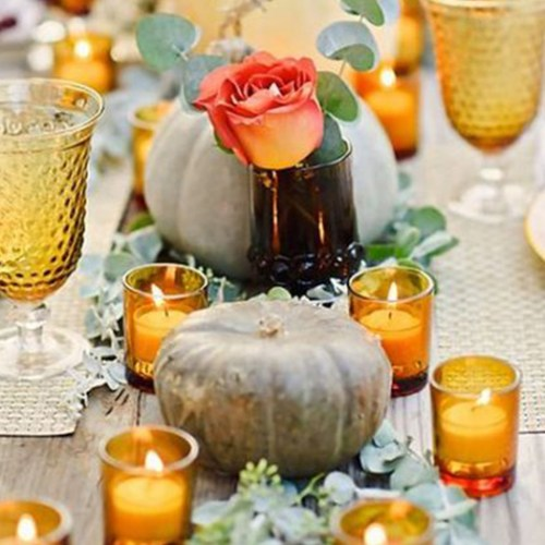 5 Bright Beautiful Sunflower Themed Wedding Ideas Scottish