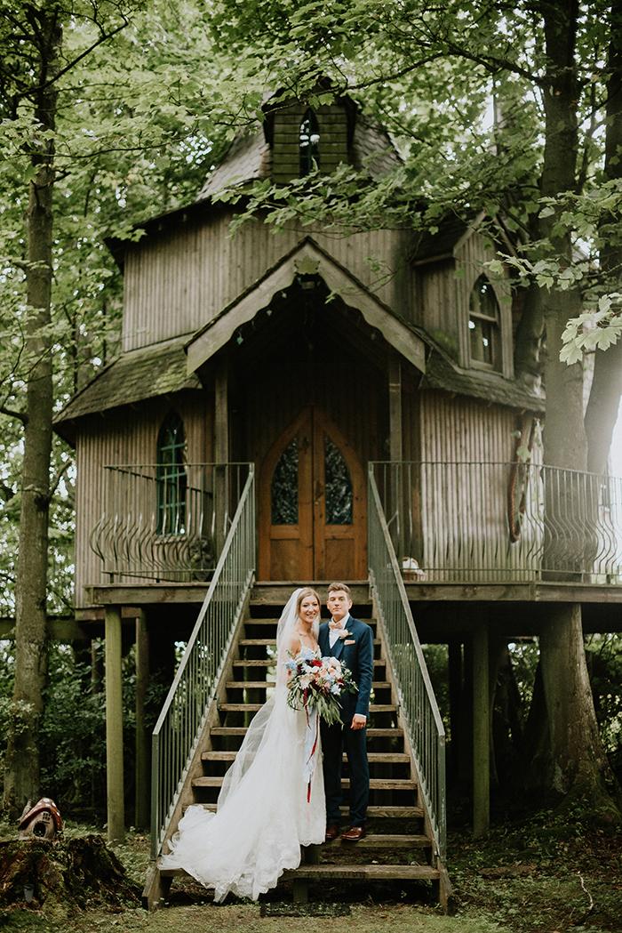 fife wedding venue