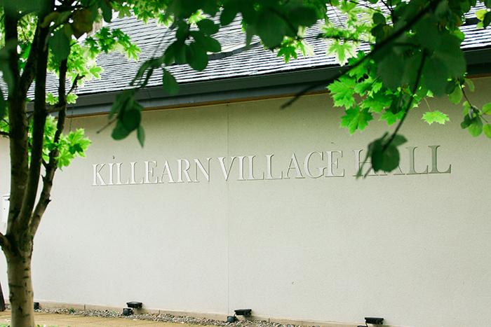 Lorraine Bhandari Photography and Videography Killearn Village Hall