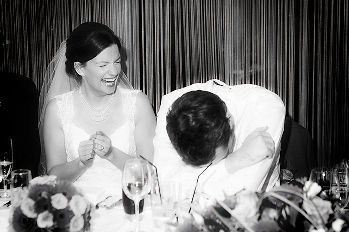 Edinburgh-based wedding photographer Philip Hawkins