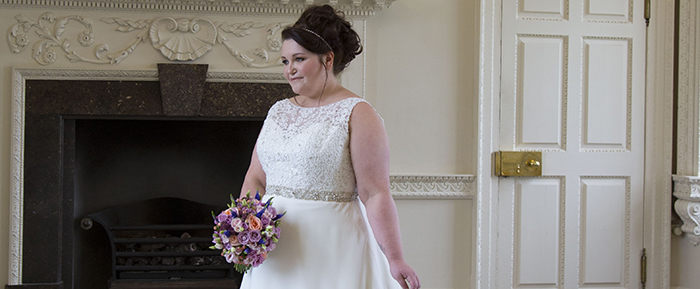 Check Out The Amazing Plus Size Wedding Dress Collection At Bijoux