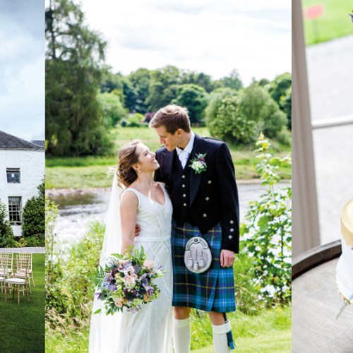 216b017d2aa Real Weddings Archives - Scottish Wedding Directory