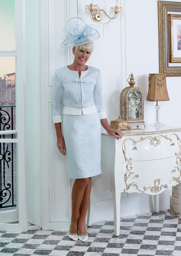 Find your mother-of-the-bride dress from Mia Bella, Glasgow ...