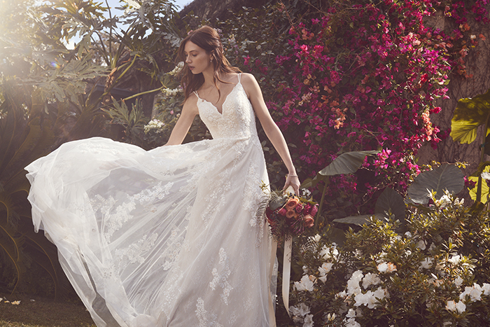 Check Out Our Fave Wedding Dresses From The Davids Bridal Glasgow
