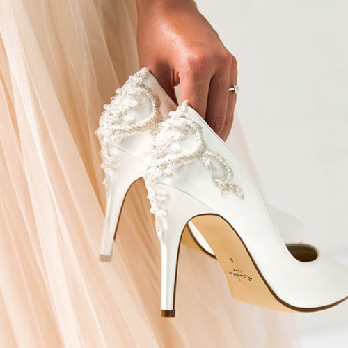 2eddeb30afd3 First look at the Rainbow Club x Ivory   Co wedding accessory collection