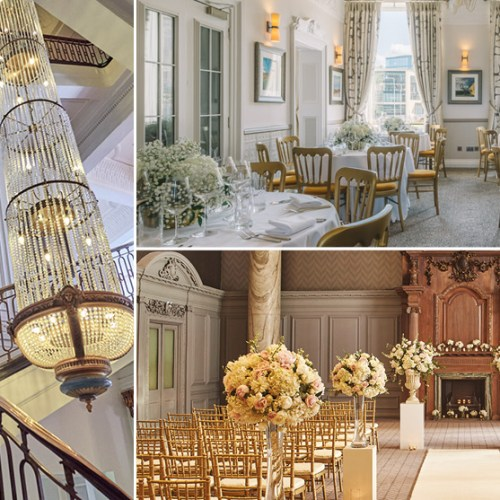 city centre wedding venues in Scotland