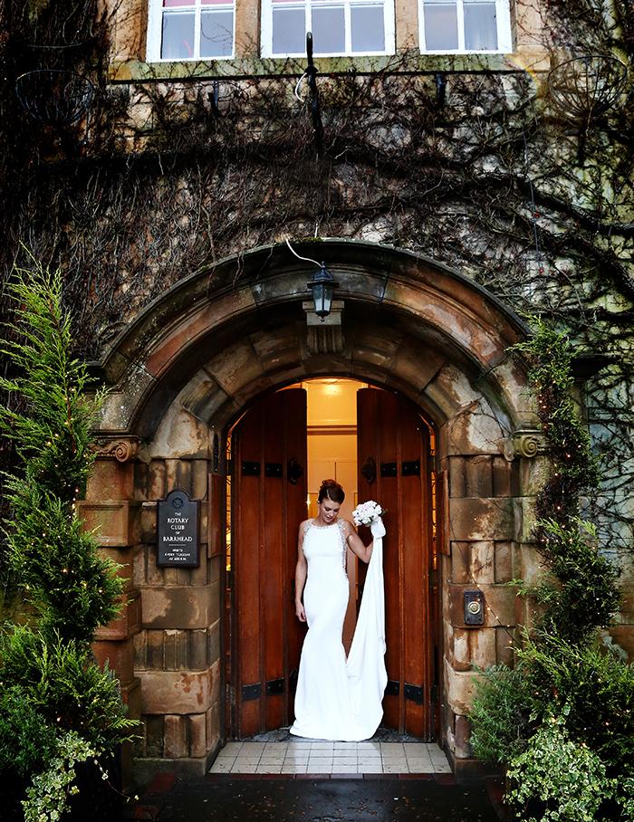 RAD Hotel Group wedding venue