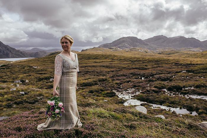 David Grant Simpson Photography's elopement weddings