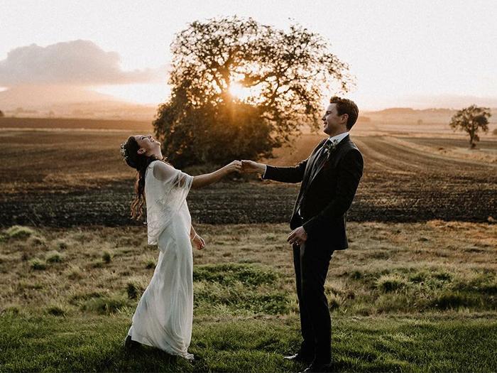 Real Scottish Weddings Of Instagram #65