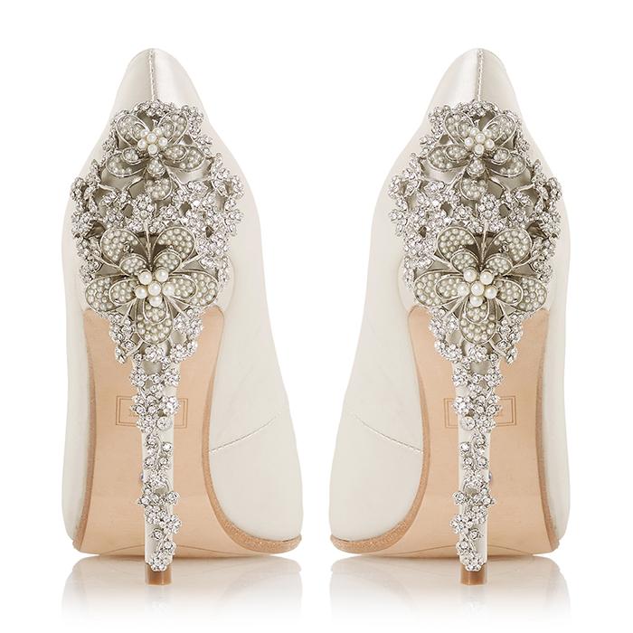 4e76d79a56 Wedding Shoes Dune