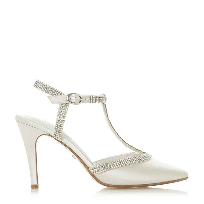 Dune wedding shoes - Delightes