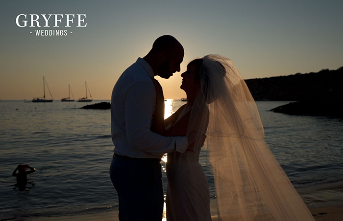 Gryffe Weddings destination wedding films