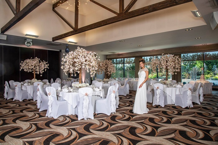 Lanarkshire Wedding Venues Dont Come Much Better Than The Radstone