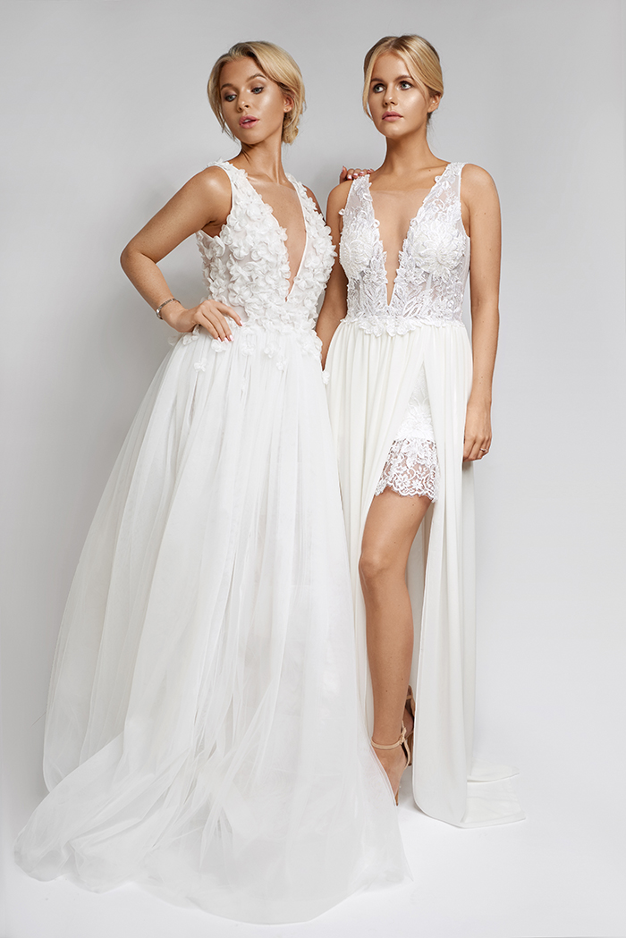 3 Ways To Find A One Off Wedding Dress Whatever Your Budget
