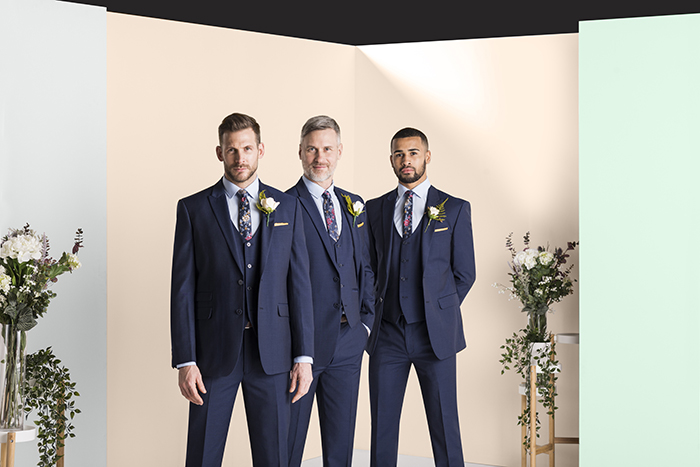 wedding party suit finder