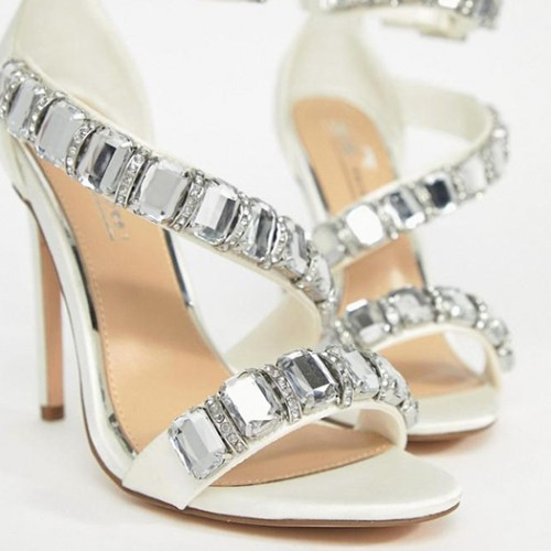 c018d7491186 15 budget-friendly ASOS wedding sale shoes you can buy right now