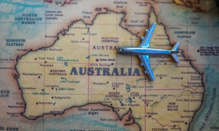 Pelajar internasional di Australia