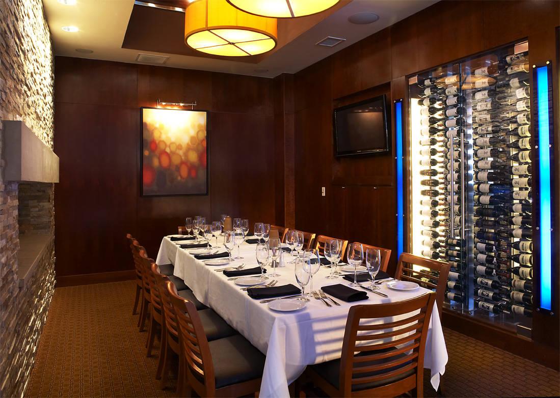 Dinner Restaurants Fort Worth