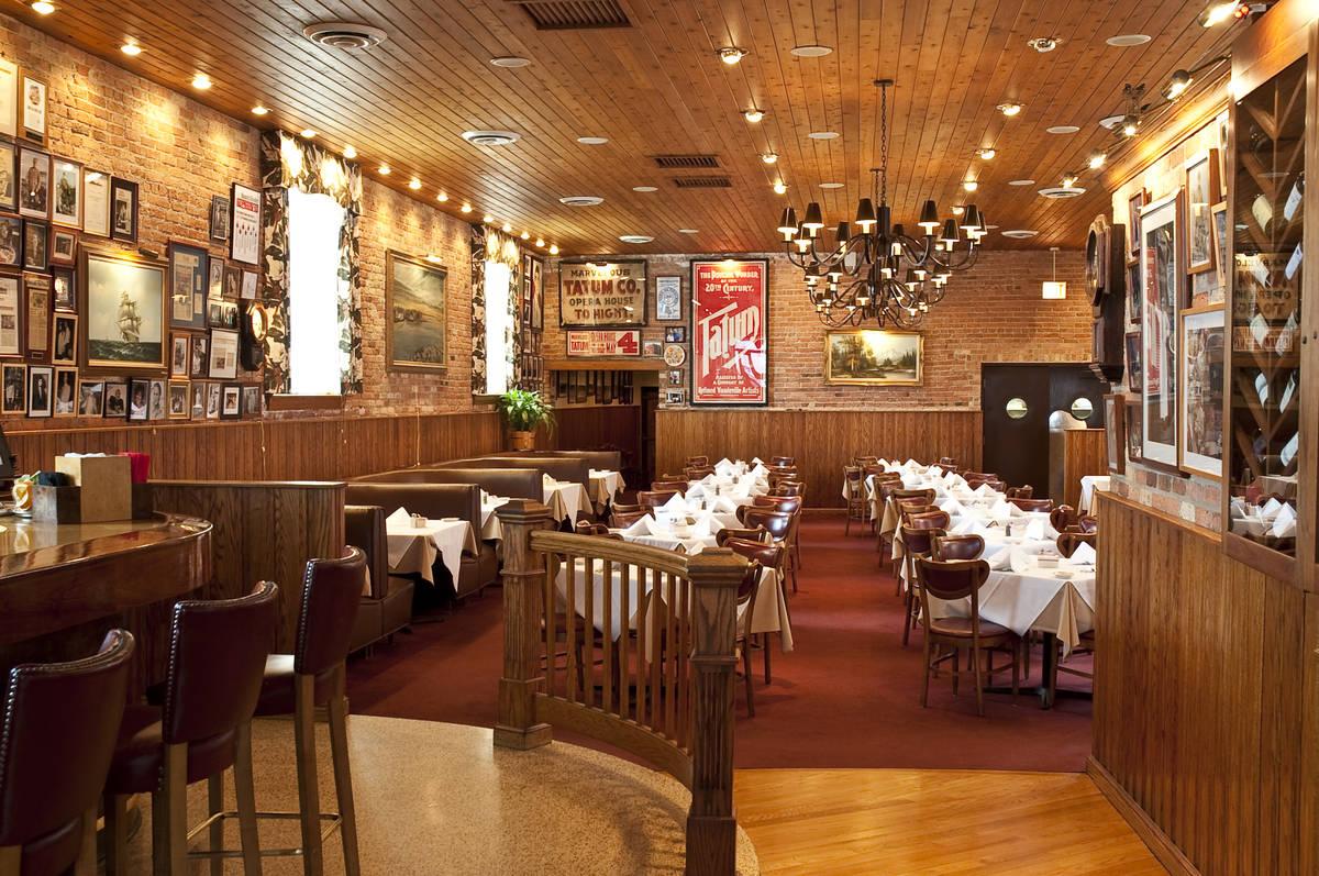 Best Steak Restaurants Chicago