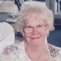 Mrs. Betty Ann DeGuira