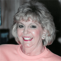 Margaret Redferrin