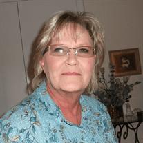 Barbara Sue Ross Mohead