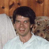 Roy Wayne Bell Jr.