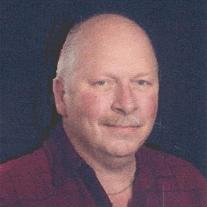 Randall Ray Williams