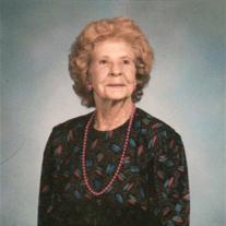 Sue Mantlo