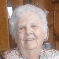 Mary Jewel Wilson Taylor