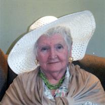 Patsy Carolyn Lee