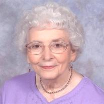 Joyce Marie Major