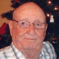 Jerry Joe Kizer