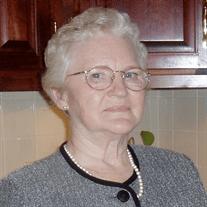 Edna Wooden Cook